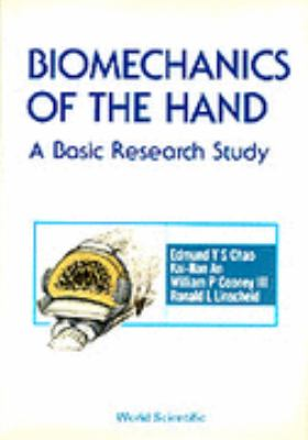 Biomechanics of the Hand A Basic Research Study