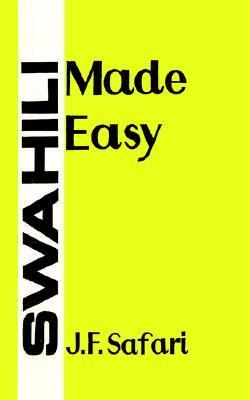 Swahili Made Easy