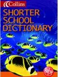 Collins Shorter School Dictionary Collins Children's Dictionaries