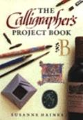 Calligrapher's Project Book