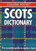 Collins Pocket Scotland Dictionary