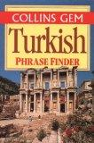 Turkish Phrase Finder