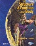 Structure & Function of the Body- Text Only