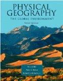 Physical Geography: The Global Environment (Text Only)