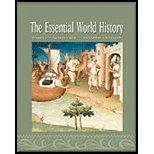 Essential World History, Complete Volume - Textbook Only