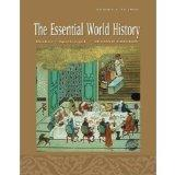 The Essential World History, Volume I: To 1800- Text Only