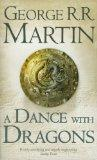 A Song of Ice and Fire (5) - A Dance With Dragons