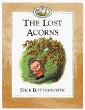 The Lost Acorns (Percy the Park Keeper)