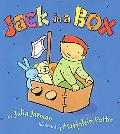 Jack in a Box - Julia Jarman - Paperback
