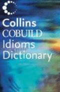 Dictionary of Idioms - COBUILD Staff - Paperback