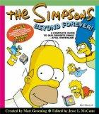 Simpsons Beyond Forever! The UK edition
