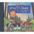 Percy's Park - Nick Butterworth - Audio