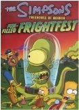 Fun-Filled Frightfest (Bart Simpsons Treehouse/Horror)