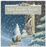 One Snowy Night (Tale from Percy's Park)