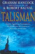 Talisman Sacred Cities, Secret Faith