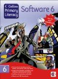 Primary Literacy CD Rom 6 (Collins Primary Literacy)