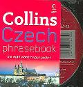 Collins Czech Phrasebook
