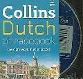 Collins Dutch Phrasebook