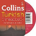 Collins Turkish Phrasebook