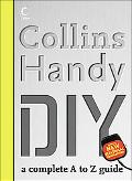 Collins Handy Diy A Complete A-z Guide