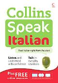 Collins Speak Italian