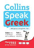 Collins Speak Greek