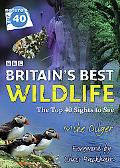 Britain's Best Wildlife