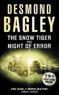 The Snow Tiger / Night of Error