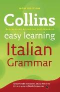Collins Easy Learning: Italian Grammar