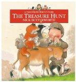 A Tale from Percy's Park: The Treasure Hunt by Nick Butterworth (Paperback),English,2010