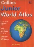 Collins Junior World Atlas (Collins Junior Atlas)