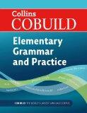Collins Cobuild Elementary English Grammar.