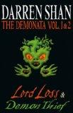 Lord Loss: Demon Thief. Darren Shan (Demonata Bind Up 1)