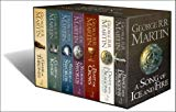 A Game of Thrones: The Story Continues (A Song of Ice and Fire) (5 Volumes)