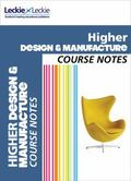 Higher Design and Manufacture