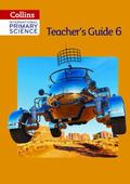 Collins Primary Science - Teacher's Guide Stage 6