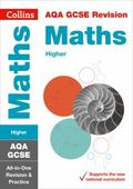Collins New GCSE Revision - Aqa GCSE Maths Higher Tier