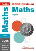 Collins New GCSE Revision - GCSE Maths Higher Tier