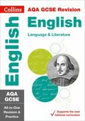Collins New GCSE Revision - Aqa GCSE English Language and English Literature