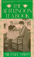 Afternoon Tea Book - Michael Smith
