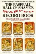 Baseball Hall of Shame's Warped Record Book