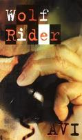 Wolf Rider A Tale of Terror