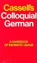 Cassells' Colloquial German - Beatrix Anderson - Paperback - Rev. ed