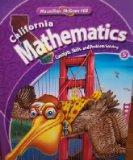 California Mathematics Grade 5 (Concepts, Skills, and Problem Solving) (Concepts, Skills, an...