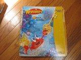 McGraw-Hill Reading Wonders Grade K Unit 3 Spiral Bound Teachers Edition (Reading Wonders)