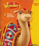 McGraw-Hill Reading: Wonders, Grade 3, Unit 1, Teacher's Edition, Common Core
