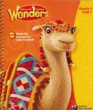 McGraw-Hill Reading: Wonders, Grade 3, Unit 1, Teacher's Edition, Common Core