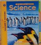 California Science: Grade 3 (Teacher's Edition)