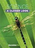 Macmillan McGraw-Hill Science A Closer Look Teacher's edition Grade 5 New Edition Life Scein...