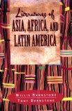 Literatures of Asia, Africa and Latin America